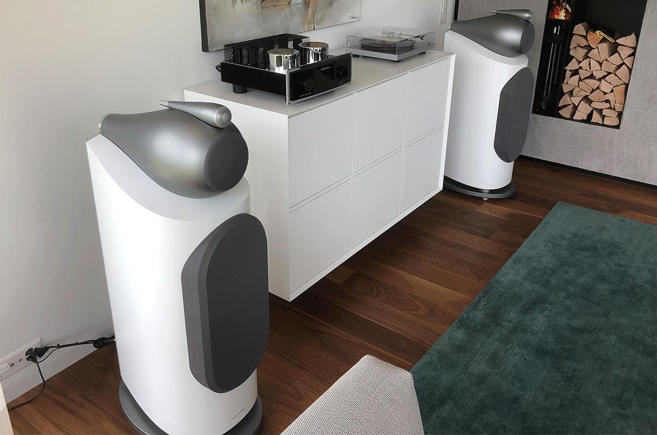 high end anlage b w d800 d3 einstein the amp. Black Bedroom Furniture Sets. Home Design Ideas