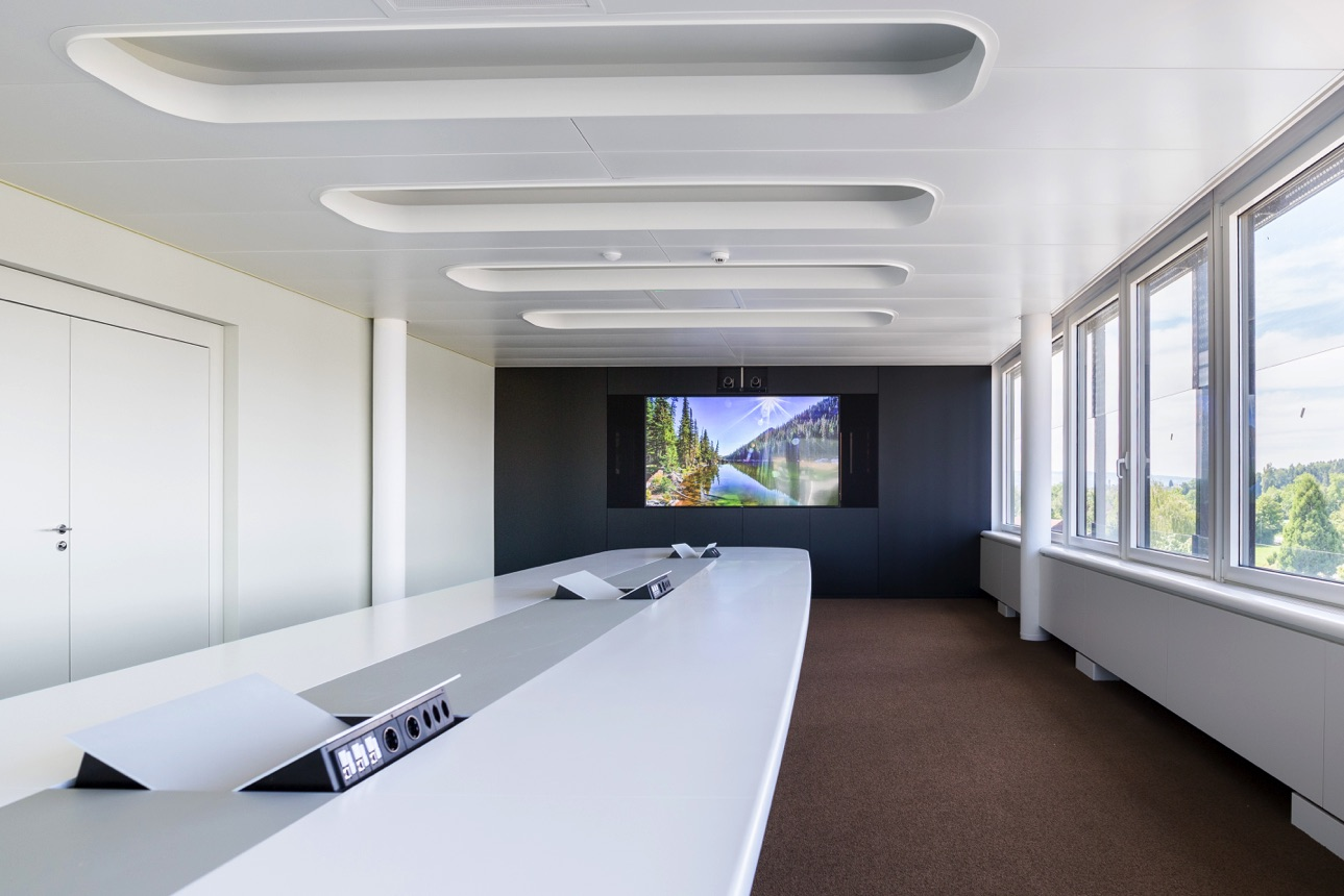 Smart Home - Home Cinema