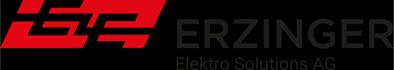 Erzinger Elektro Solutions AG | Smart Home | Home Automation | High End Logo