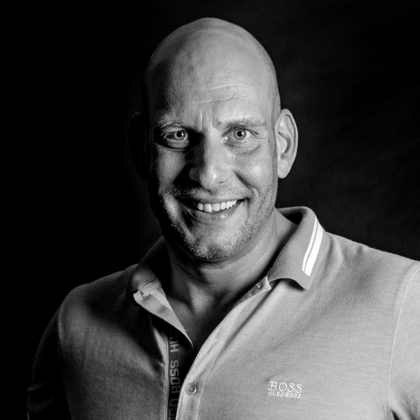 Markus Stocker