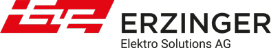 Erzinger Elektro Solutions AG | Erzinger Audio Video Solutions AG | Baar/Zug Logo