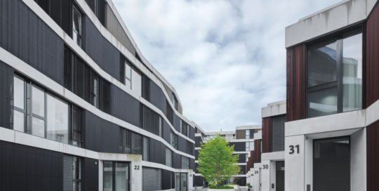 Smart Home, Gebäudeautomation