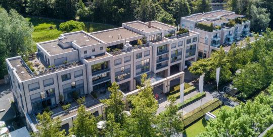 Smart Home Gebäudeautomation