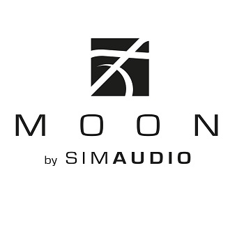 Moon by Simaudio