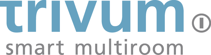 trivum - smart multiroom